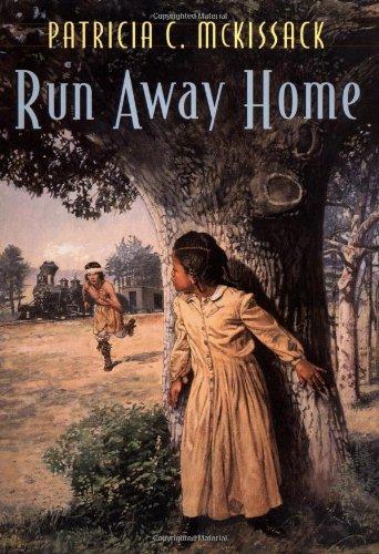 9780590467513: Run Away Home