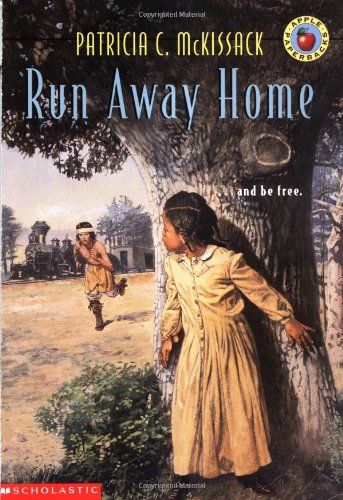 9780590467520: Run Away Home (Apple Paperbacks)