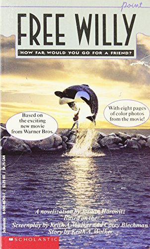 9780590467551: Free Willy