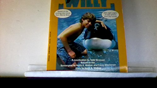 9780590467568: Free Willy: A Novelization
