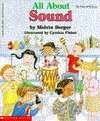 9780590467605: All About Sound (Do-It-Yourself Science)