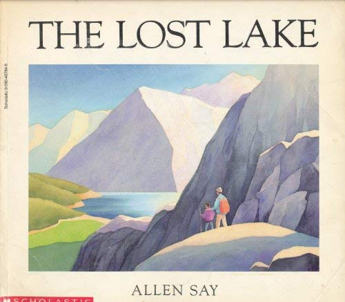 9780590467841: The Lost Lake