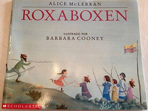 9780590468237: Roxaboxen (SPANISH EDITION)