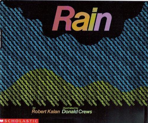 9780590468954: Rain