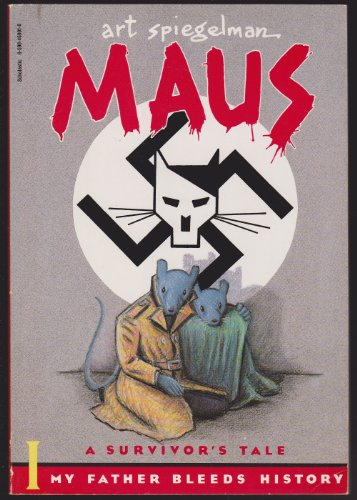 9780590469012: Maus: A Survivor's Tale: My Father Bleeds History (Volume 1)