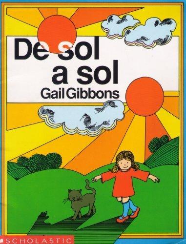 9780590469036: De Sol a Sol