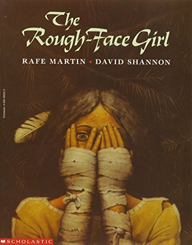 9780590469326: The Rough-Face Girl