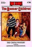 9780590469357: The Castle Mystery (The Boxcar Children #36)