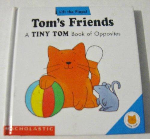 Tom's Friends/a Tiny Tom Book of Opposites/Lift: Faulkner, Keith