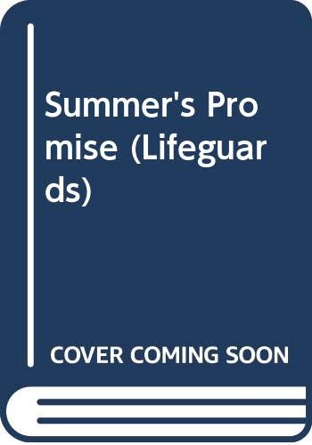 9780590469661: Summer's Promise (Lifeguards)