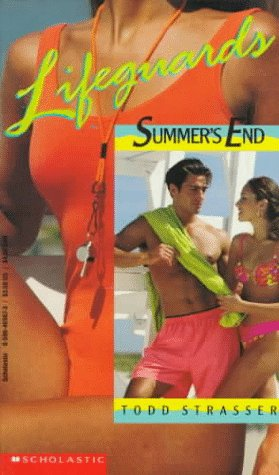 Lifeguards: Summer's End (Point): Todd Strasser