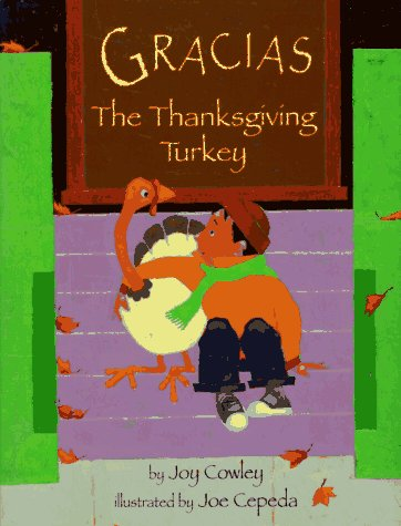 9780590469760: Gracias, the Tanksgiving Turkey
