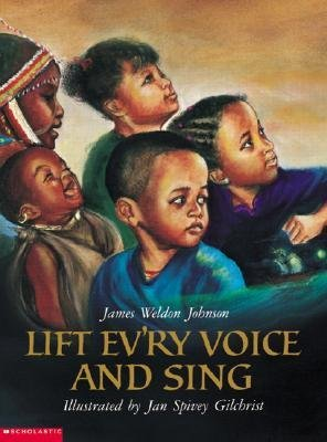 9780590469838: Lift Ev'ry Voice and Sing