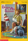 9780590469869: The Dragon That Ate Summer