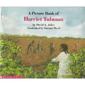 9780590470179: A Picture Book of Harriet Tubman (Picture Book Biography)