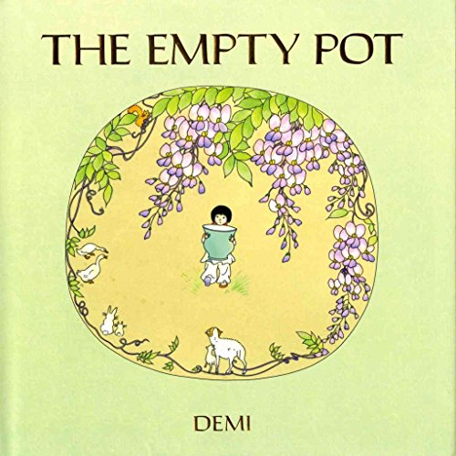 """9780590470902: [The Empty Pot] (By: """"Demi"""") [published: March, 1990]"""