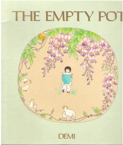 9780590470902: The Empty Pot