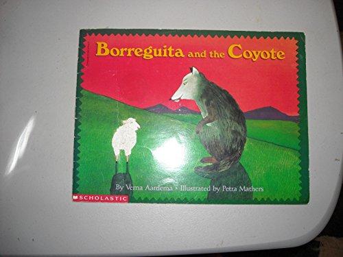 9780590471145: Borreguita and the Coyote