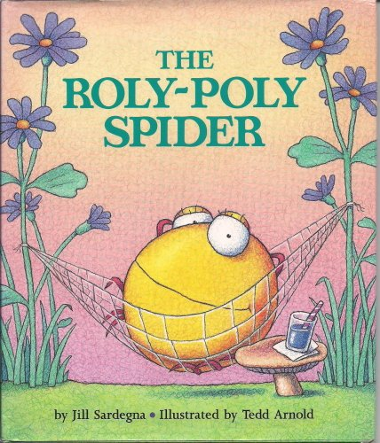 9780590471190: The Roly Poly Spider