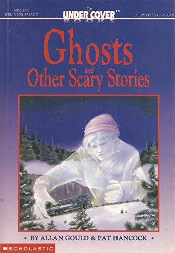 9780590471626: Ghosts and Other Scary Stories