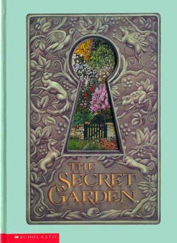 The Secret Garden: Diane Molleson, Caroline