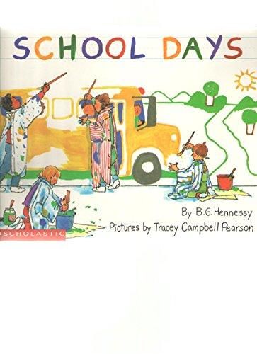 9780590472241: School Days