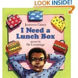 9780590472623: I Need a New Lunch Box