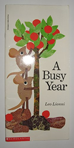 9780590472739: A Busy Year