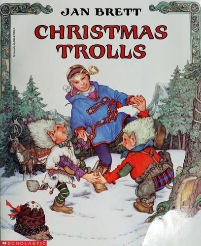 9780590472838: Christmas Trolls