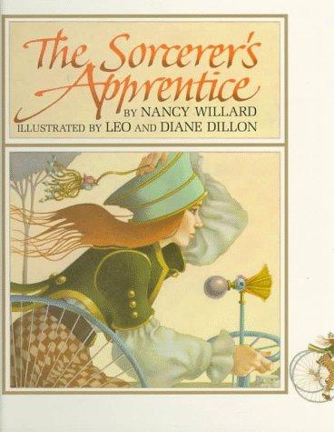The Sorcerer's Apprentice: Willard, Nancy