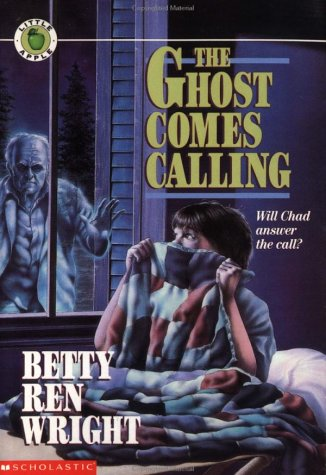 9780590473545: The Ghost Comes Calling (Little Apple)