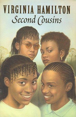 9780590473682: Second Cousins (Virginia Hamilton)