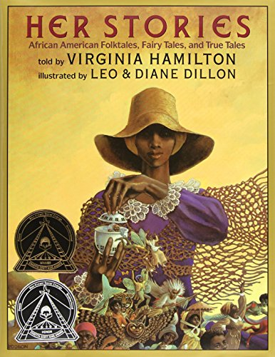 9780590473705: Her Stories: African American Folktales, Fairy Tales, and True Tales (Coretta Scott King Author Award Winner)