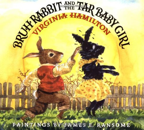 9780590473767: Bruh Rabbit and the Tar Baby Girl