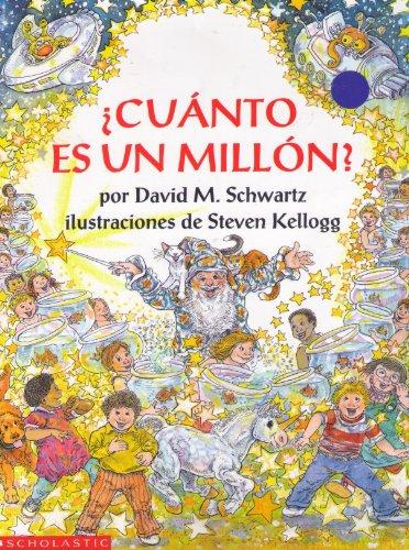 9780590473934: Cuanto Es Un Millon?