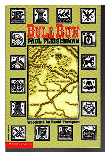 9780590474085: Bull Run