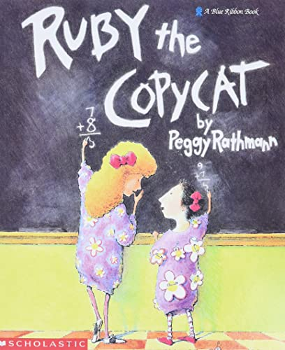 9780590474238: Ruby the Copycat