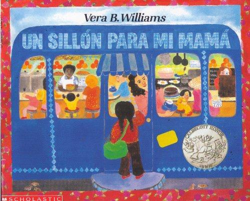 9780590475648: Un Sillon Para Mi Mama