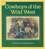 9780590475655: Cowboys of the Wild West