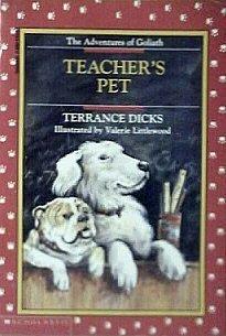 9780590476188: Teacher's Pet