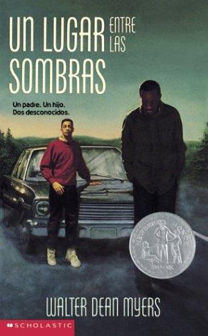 9780590477017: Somewhere In The Darkness: Un Lugar Entre Las Sombras