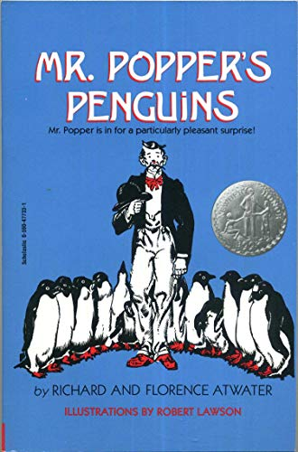 9780590477338: Title: Mr Poppers Penguins