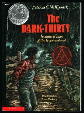 9780590477352: The Dark-Thirty: Southern Tales of the Supernatural