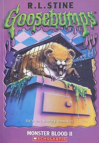 9780590477406: Monster Blood II (Goosebumps)