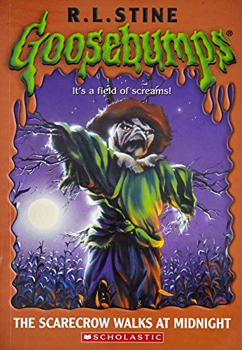 9780590477420: The Scarecrow Walks at Midnight (Goosebumps, No. 20)