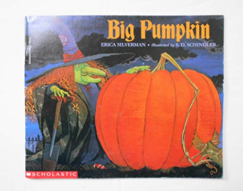 9780590477604: Big Pumpkin