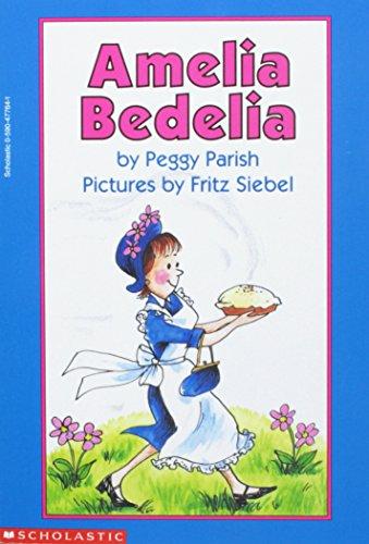 9780590477642: Amelia Bedelia