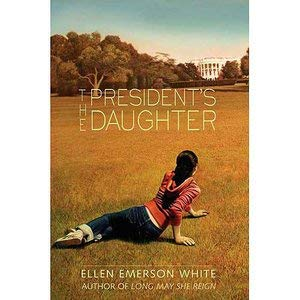 9780590477994: The President's Daughter