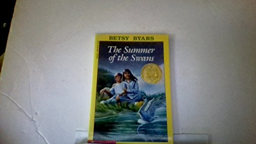 9780590478137: The Summer of the Swans