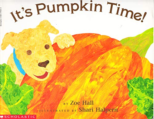 9780590478403: It's Pumpkin Time!